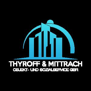 Thyroff & Mittrach – Objekt- und Sozialservice Logo